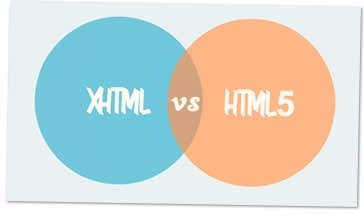 xhtml-html5